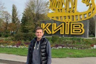 Російському пропагандисту Корчевнікову заборонили в'їзд до України після того, як він знову навідався до Києва