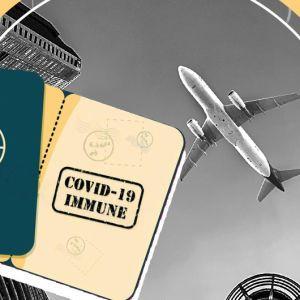 """""""COVID-паспорт"""": что известно о """"зеленых сертификатах"""" вакцинации в ЕС, кого и куда будут пускать с ними"""