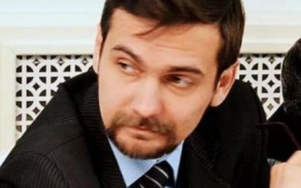 Після 148 днів із полону звільнили луганського журналіста Сакадинського
