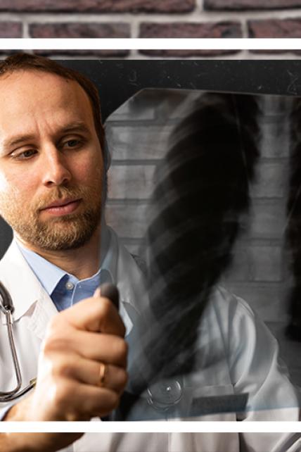Як пережити зиму та коли закінчиться пандемія коронавірусу: бліц-інтерв'ю з київським лікарем-інфекціоністом