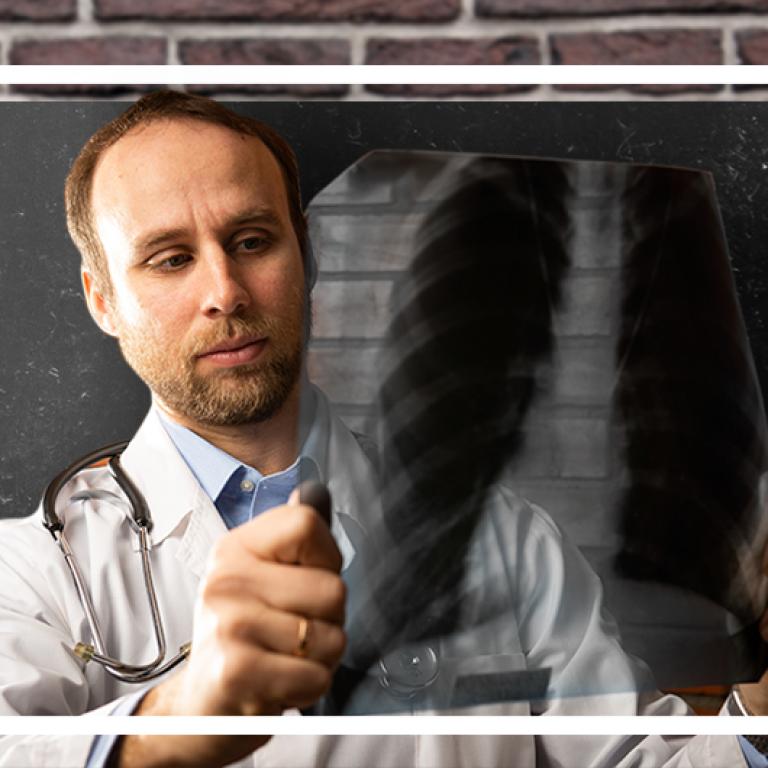 Как пережить зиму и когда закончится эпидемия коронавируса: блиц-интервью с киевским врачом-инфекционистом