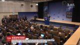 Голова Пентагона заявляє, що США говоритиме з Москвою з позицію сили