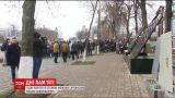 У Києві закриють вихід з метро Хрещатик на вулицю Інститутську