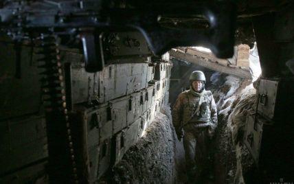 Протягом доби бойовики сім разів порушили режим припинення вогню: двоє поранених