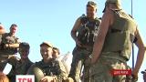 Чтобы боевики не пристреливались, украинские военные постоянно меняют места дислокации