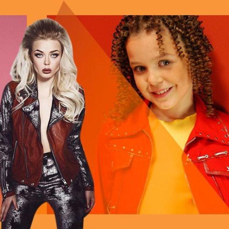 Аліна Гросу 20 років тому і зараз: як змінилася співачка