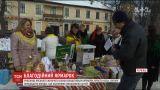 У Чернівцях влаштувала благодійний розпродаж на користь онкохворих діток