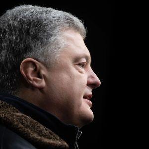 Венедіктова розповіла, який статус має Порошенко в справі Медведчука і Козака