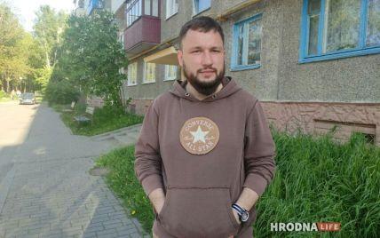 У Білорусі силовики відпустили головного редактора Hrodna.life, але прийшли з обшуками до іншої журналістки