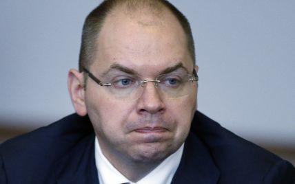 В Україні треба повністю заборонити проведення масових заходів від 50 осіб - Степанов