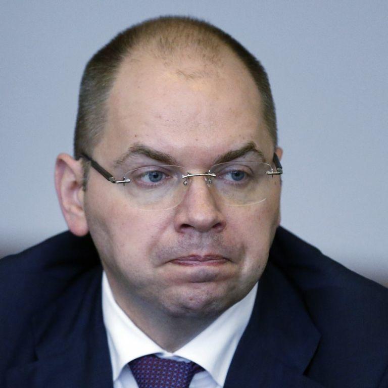 В Украине нужно полностью запретить проведение массовых мероприятий от 50 человек — Степанов