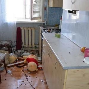 Варварські розваги: у Києві молодь орендує квартири, влаштовує там погроми і викладає у Мережу