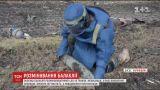 Чрезвычайники пообещали полностью расчистить окрестности Балаклии до 18 мая
