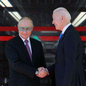 Байден vs Путин: топ-5 главных тем переговоров в Женеве — от Украины до Китая