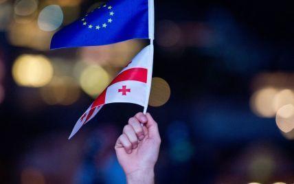Гамарджоба, Europe! Теперь грузины могут без виз ездить в ЕС