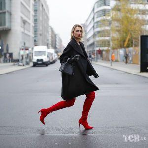 Сапоги и ботинки: самые модные модели сезона