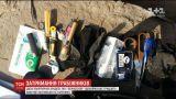 """В Днепре квартирные воры """"обчистили"""" по меньшей мере три десятка домов"""