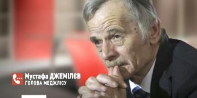 Из оккупированного Крыма депортируют семьи татар с турками – Джемилев