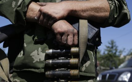 """Бойовику """"ДНР"""" повідомили про підозру у катуванні українських військових поблизу Іловайська"""