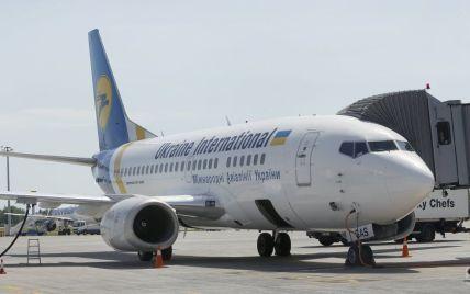 В Украине запретят полеты старым самолетам. МАУ обещают вывести из эксплуатации семь бортов