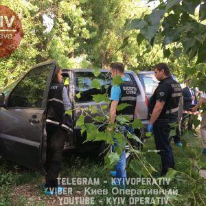 """На Подолі поранили """"кілера Путіна"""": поліція розповіла подробиці стрілянини"""