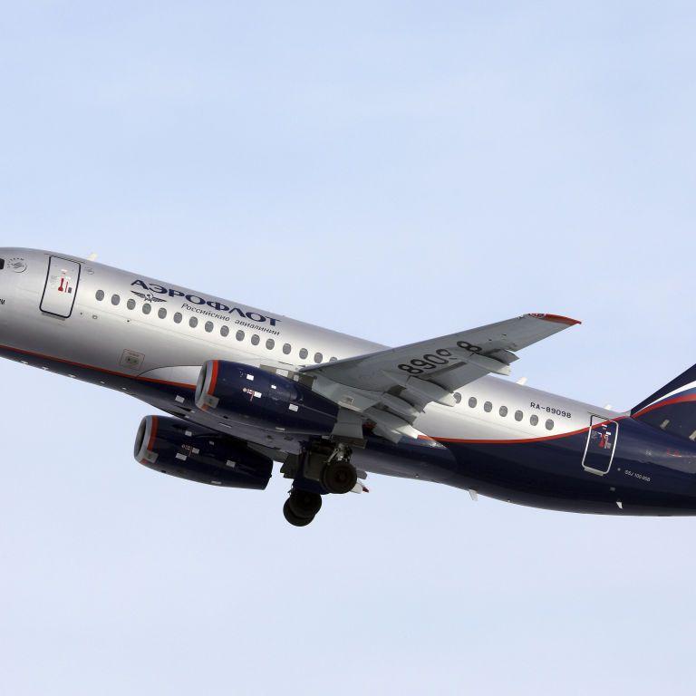 Росія відновлює авіасполучення з 9 країнами