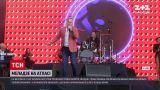 """Новости Украины: Валерий Меладзе выступил на """"Атлас Уикенде"""""""