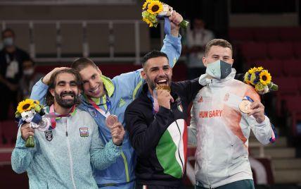 Олимпиада-2020: кто выиграл медали 6 августа