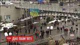 В Дні пам'яті героїв Небесної сотні закриють вихід з метро Хрещатик на вулицю Інституцька