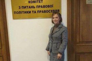 Прокуратура взяла на особливий контроль розслідування вбивства Ноздровської