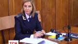 Крымского прокурора Наталью Поклонскую сделали госсоветником юстиции третьего класса