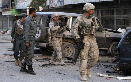 Міністр оборони США назвав причини падіння влади в Афганістані