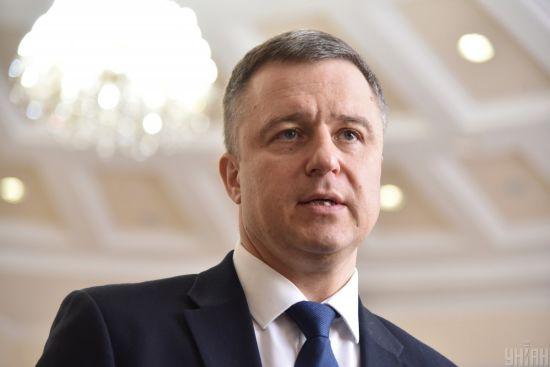 Зеленський звільнив дитячого омбудсмена Кулебу