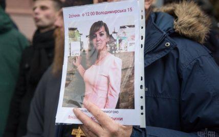 """Адвокат семьи Ноздровской заявил, что правоохранители задержали """"не того"""""""