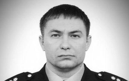 В Одесі у ДТП загинув поліцейський