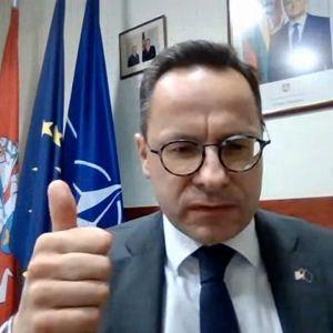 """Депутат Литви заявив, що Україна перебуває """"на Олімпі американської уваги"""""""
