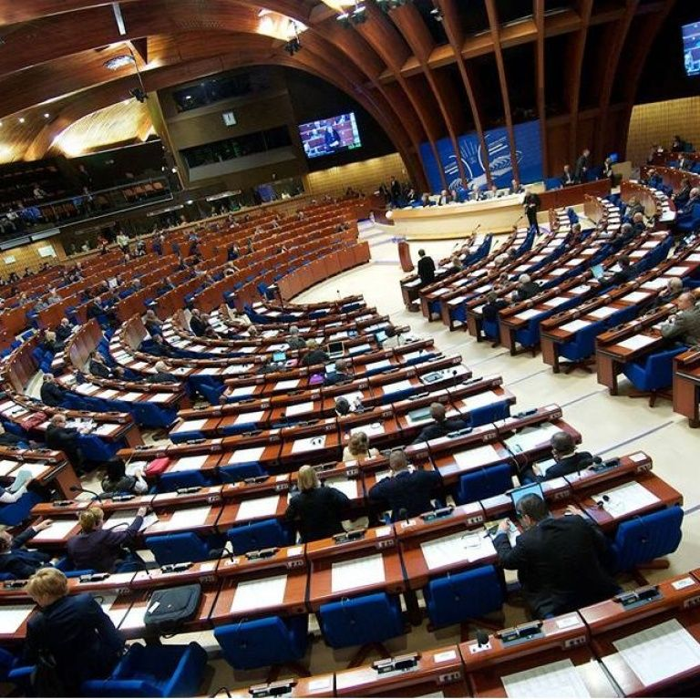 В МЗС України відреагували на заклик президента ПАРЄ скасувати санкції проти Росії