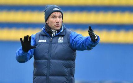 Шевченко попал в команду мечты легендарного итальянского тренера