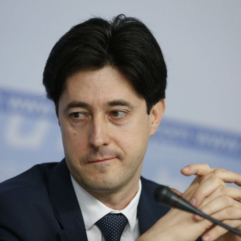 Генпрокуратура розслідуватиме старі справи щодо корупції та злочинів у своїй структурі - Касько