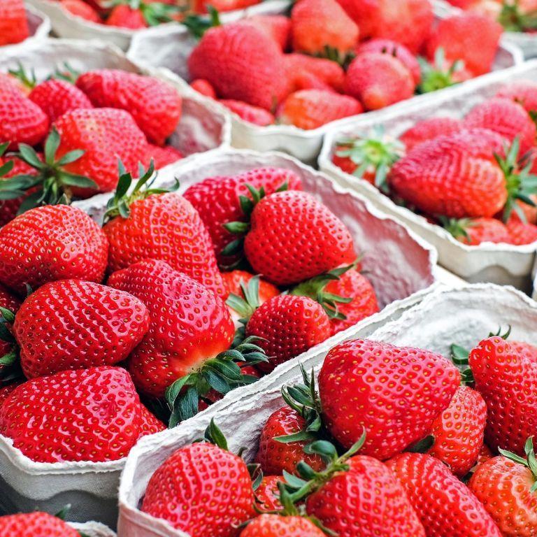 В Україні дешевшає полуниця: яка ціна ягід