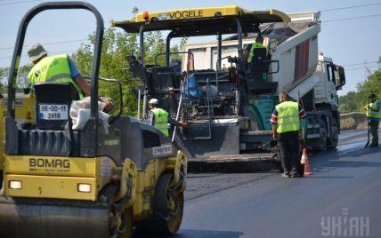 Где и когда в Украине будут ремонтировать дороги. Интерактивная карта