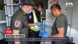 Новости Украины: в Киеве и Одессе взорвались почтовые посылки