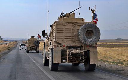 Американських військових у Сирії обстріляли ракетами: що відомо