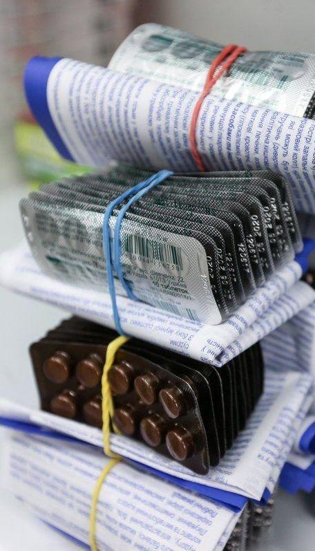 Рада разрешила лечить коронавирусную инфекцию незарегистрированными лекарствами: есть ли они в Украине