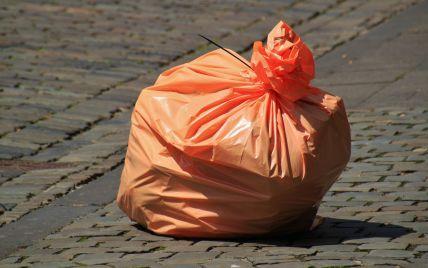 Розірвати стосунки із пластиковим пакетом: в українських соцмережах запустили екологічний флешмоб