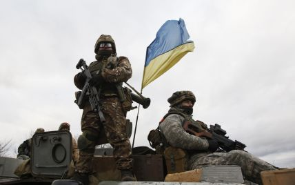 Українська артилерія під Слов'яносербськом накрила колону російсько-терористичних військ - Тимчук