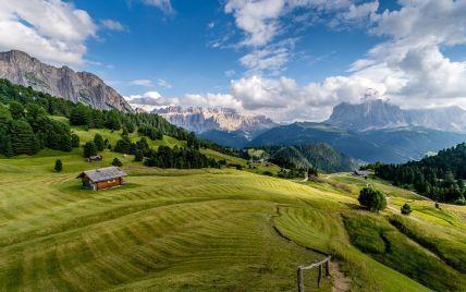 До $33000 заплатит Италия за переезд в села с живописной природой: какие условия