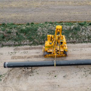 """Дания запретила строительство газопровода Baltic Pipe — конкурента """"Северного потока-2"""""""