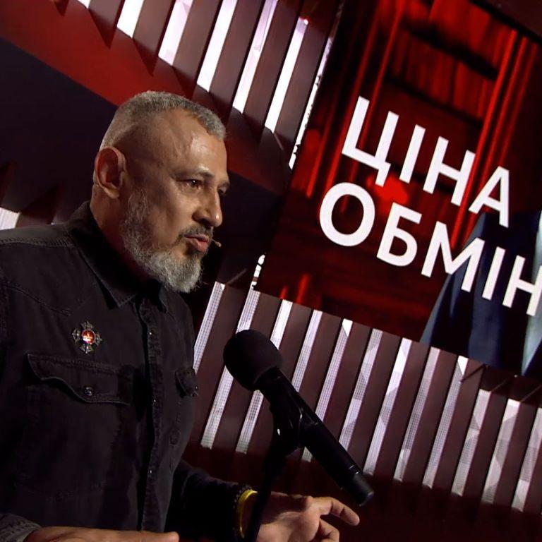 Бойовики посадили за крадіжку: військовий розказав, як Порошенко обміняв брата міністра