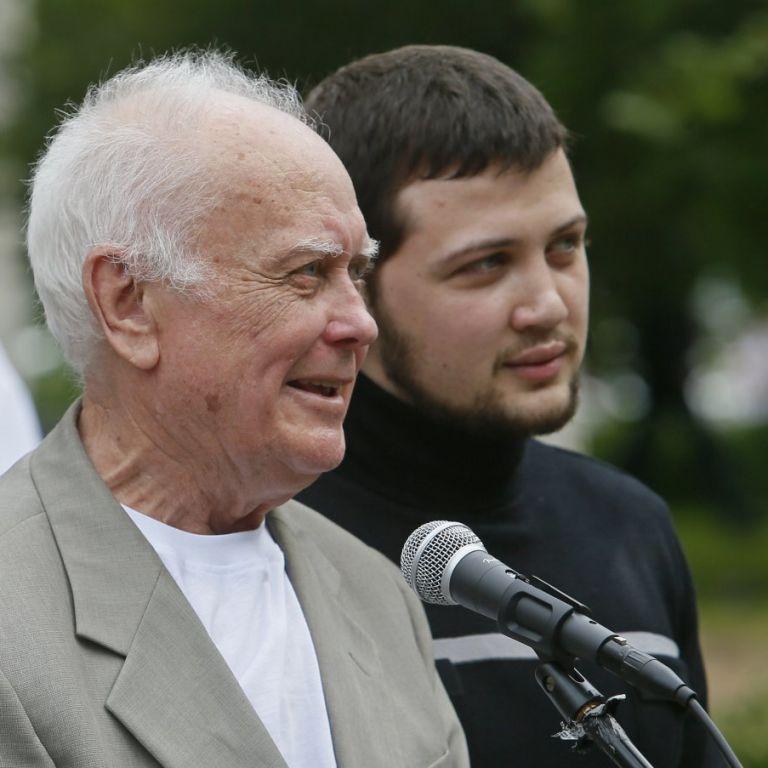 Колишній політв'язень Солошенко потребує допомоги небайдужих